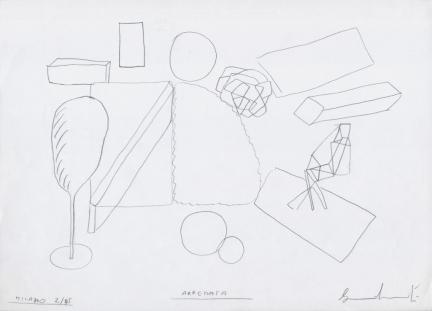 Arredata, 1995
