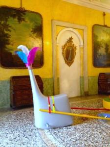 01_2014_Giovanni Levanti - IL Candore Umano_Palazzo Agliardi_DimoreDesign Bergamo copia