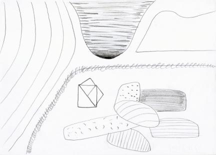 Drawing, 2002