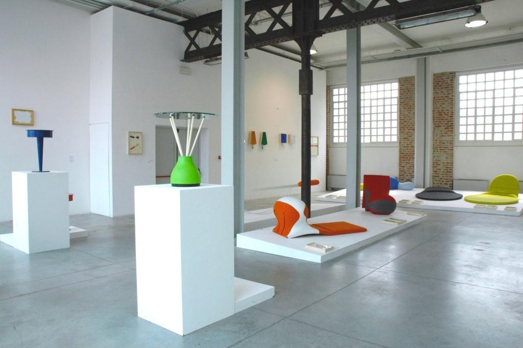 02_2010_Giovanni Levanti a cura di B.Finessi_ gallerie Careof_Via Farini_Fabbrica del Vapore Milano