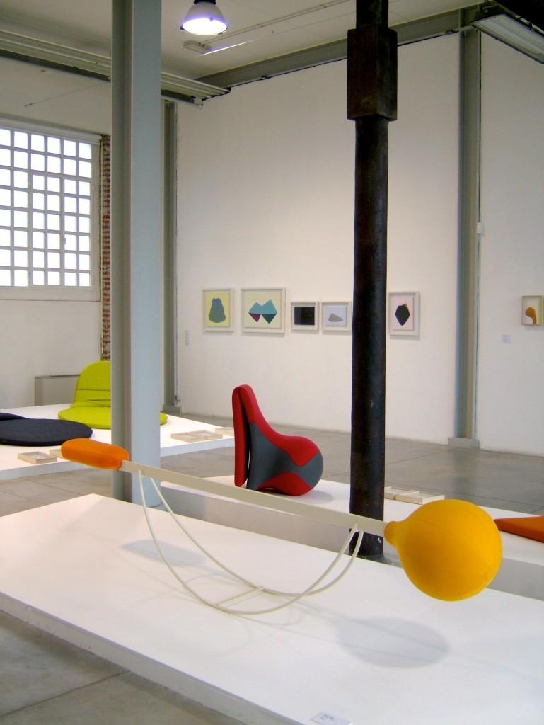 04_2010_Giovanni Levanti a cura di B.Finessi_ gallerie Careof_Via Farini_Fabbrica del Vapore Milano