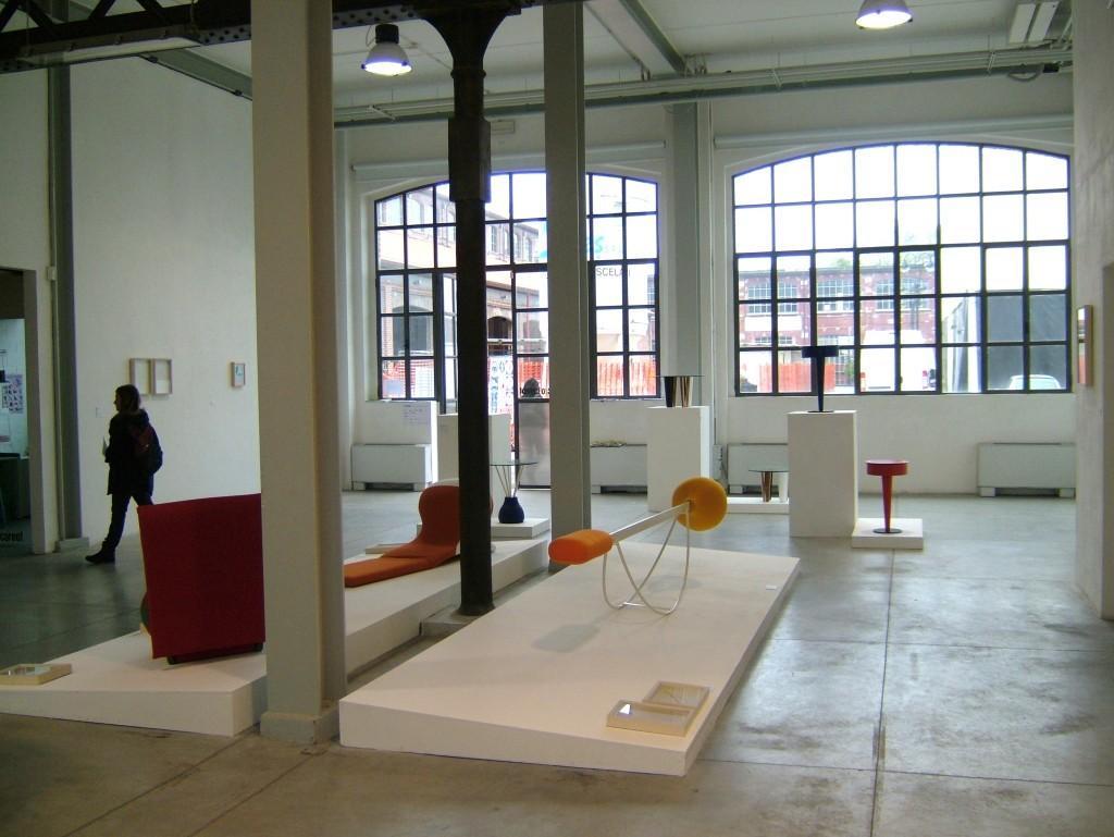 05_2010_Giovanni Levanti a cura di B.Finessi_ gallerie Careof_Via Farini_Fabbrica del Vapore Milano