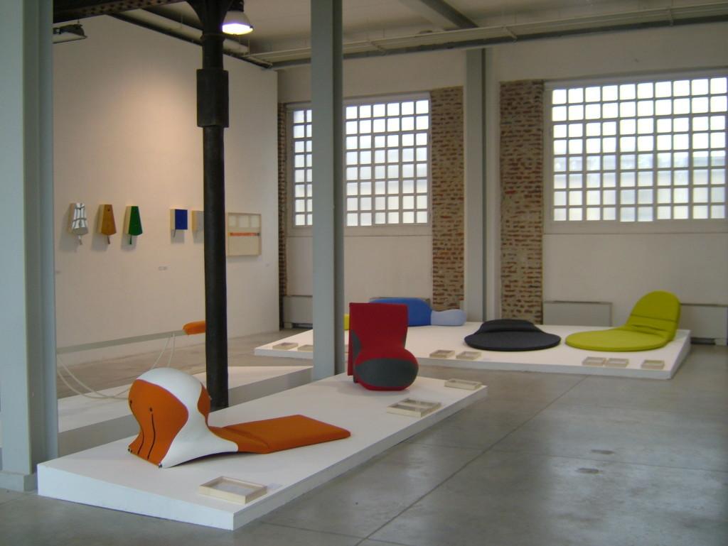 09_2010_Giovanni Levanti a cura di B.Finessi_ gallerie Careof_Via Farini_Fabbrica del Vapore Milano
