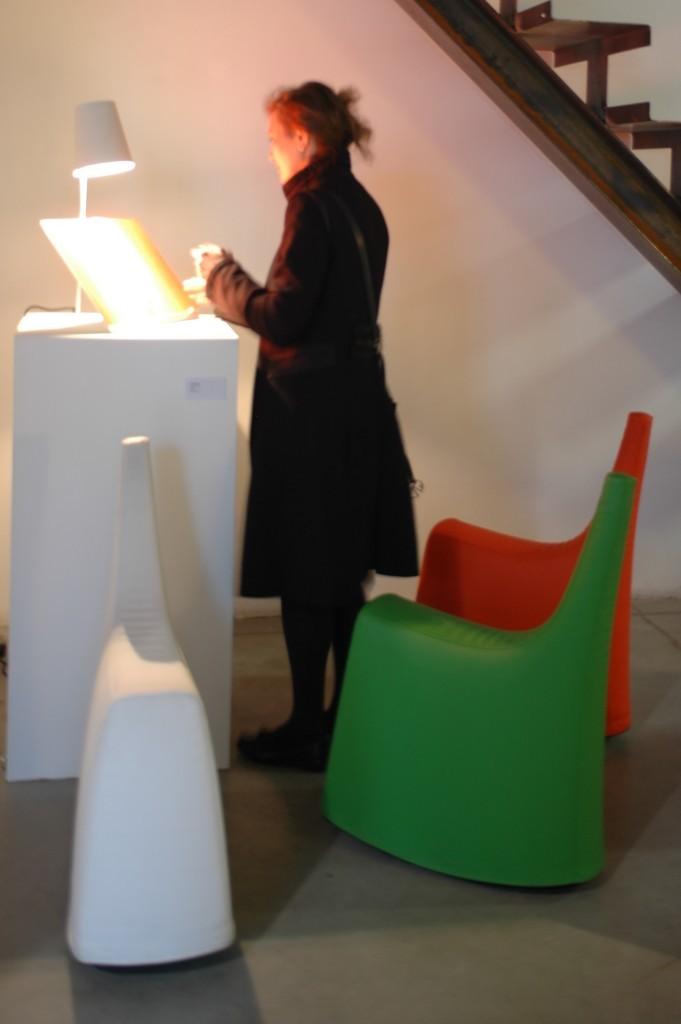 12_2010_Giovanni Levanti a cura di B.Finessi_ gallerie Careof_Via Farini_Fabbrica del Vapore Milano