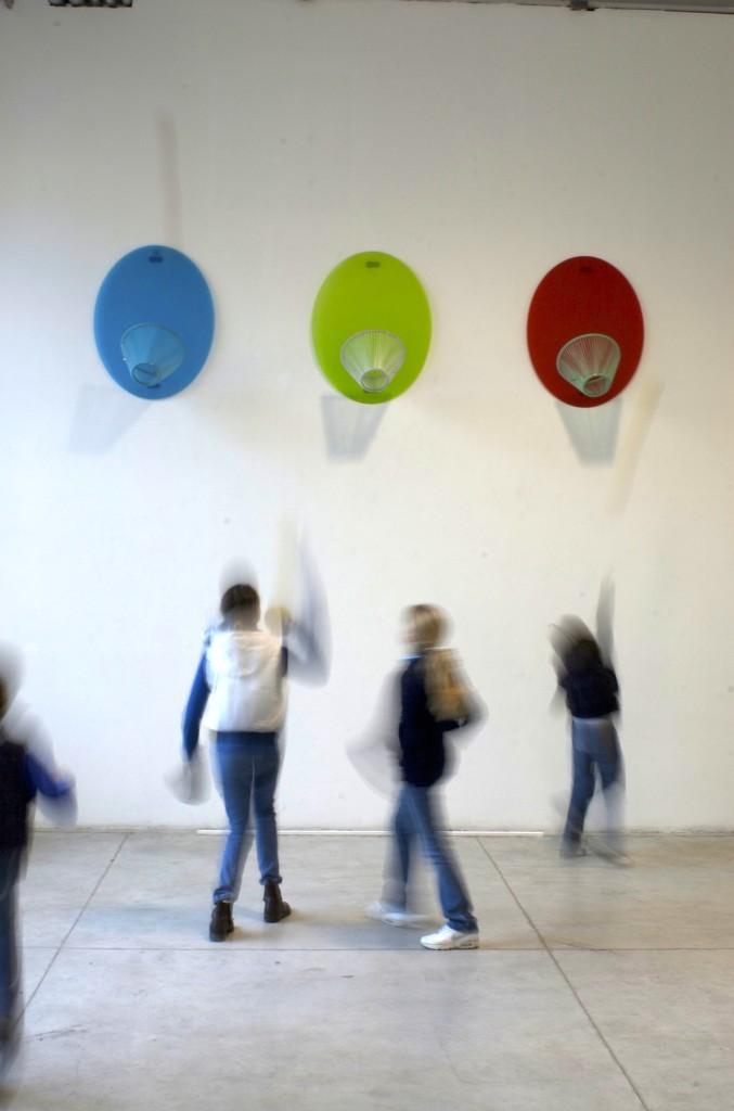 16_2010_Giovanni Levanti a cura di B.Finessi_ gallerie Careof_Via Farini_Fabbrica del Vapore Milano
