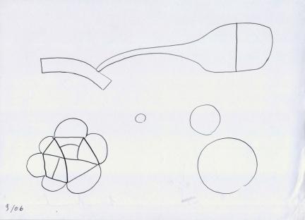 Drawing, 2006