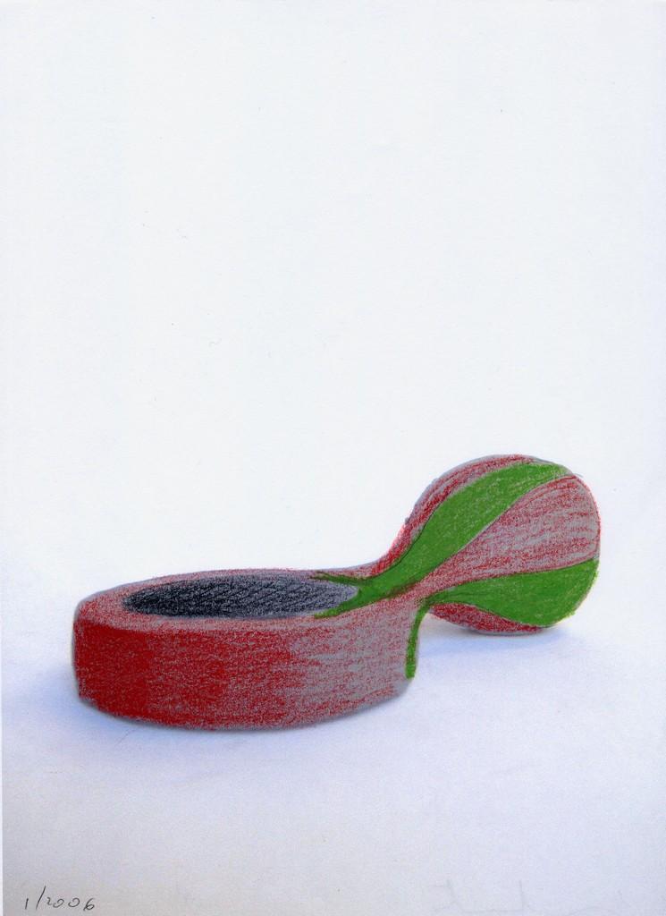 018_2006_Sneaker_studio_Tecnica mista _03_Giovanni Levanti_tn